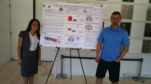 Summer Research Initiative Research Fest (2015)